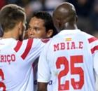 Feyenoord - Sevilla: A la toma de Róterdam