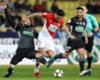 Radamel Falcao Monaco vs Lyon Copa de Francia
