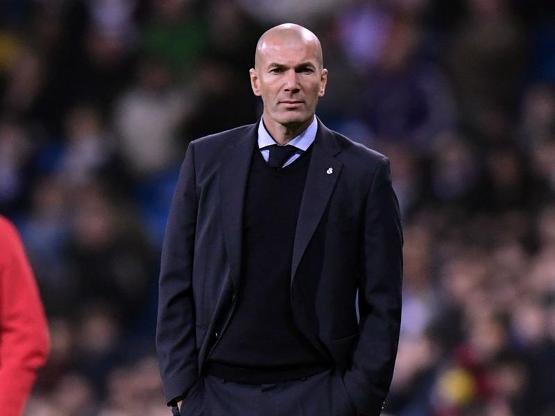 Ligue des champions - Zidane convoque 24 joueurs contre le PSG