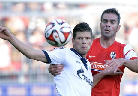 Ajax tegenover Schalke in Qatar