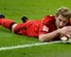 Leverkusens Kießling nach einer vergebenen Chance
