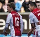 Voorbeschouwing: Ajax - sc Heerenveen