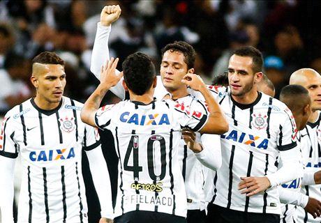 Corinthians y Boca, furor en Asia