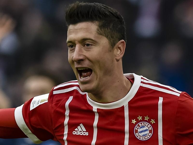 Bayern Munich, Lewandowski se serait séparé de ses agents pour travailler avec Pini Zahavi
