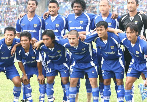 Liga Warning Panpel Persib
