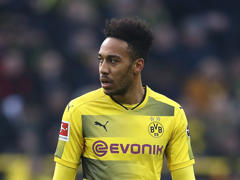 End of Aubameyang saga welcomed by Stoger after £55m Arsenal deal