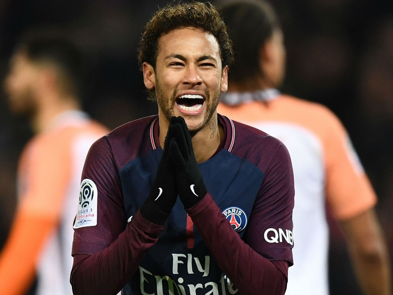 'Neymar will not go to Real Madrid' - PSG director makes bold prediction