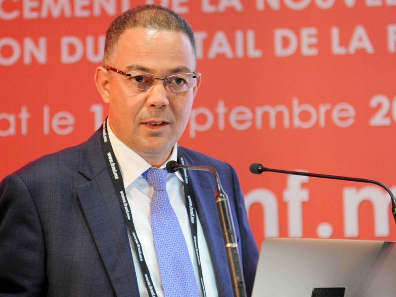 يوسف روسي يتهم لقجع بتهديده بالقتل واستغلال ملف المغرب لمونديال 2026 لغسيل الأموال