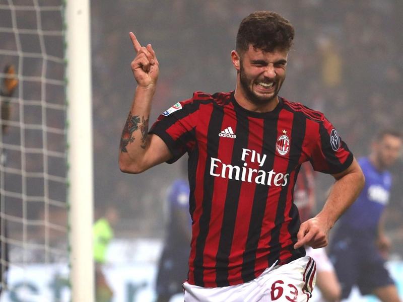 Il Milan blinda Cutrone: rinnovo e ingaggio triplicato
