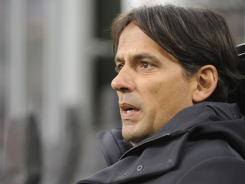 """Milan-Lazio, parla Inzaghi: """"Cutrone mi ha chiesto scusa"""""""