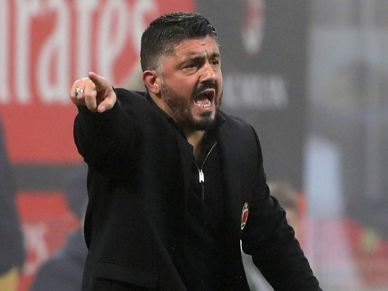 """Gattuso vola: """"Rinnovo? Non firmo per scaramanzia… """""""