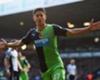 West Brom 0-2 Newcastle: Perez scores again