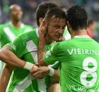 Laporan Pertandingan: Wolfsburg 2-0 Hamburg