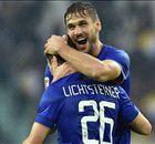 Match Report: Juventus 7-0 Parma