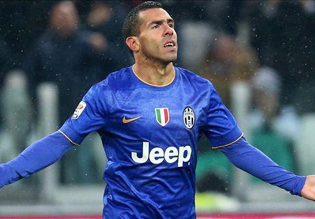 Udinese-Juventus LIVE!