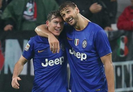 Player Ratings: Juventus 7-0 Parma