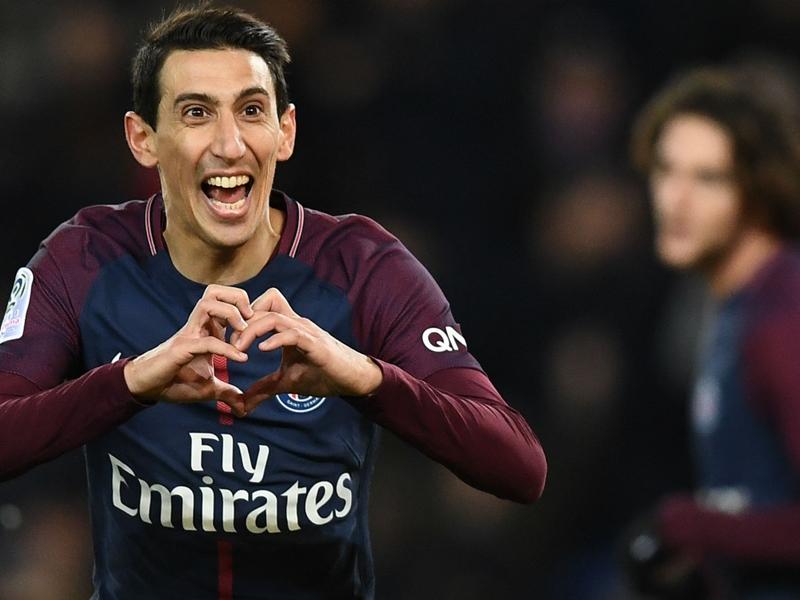 """PSG, Di Maria n'aurait """"aucun problème à jouer pour le Barça"""""""