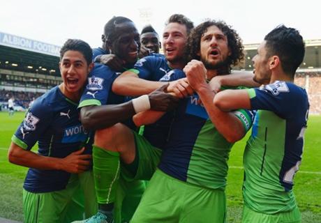 REVIEW: Newcastle Menang Lagi!