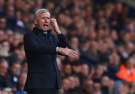 Pardew compares Newcastle to Bayern