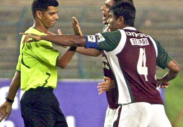 I-League: Mohun Bagan Release Rino Anto, Most Likely To Join Salgaocar