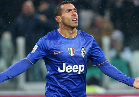 Tim Terbaik Serie A Giornata 11