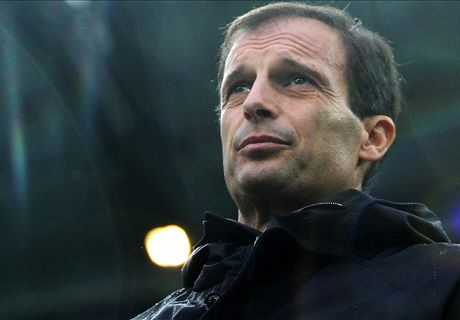 Vince e diverte: Juve, copyright Allegri