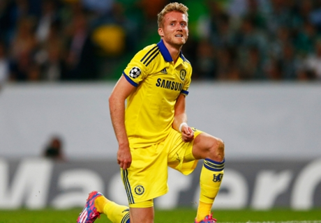 What has happened to Schurrle?