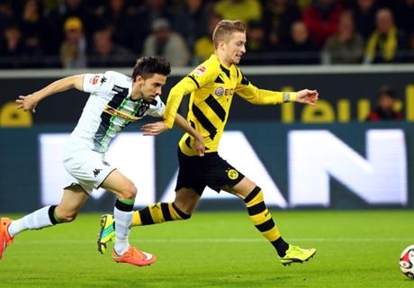 Bundesliga 11ª - Dortmund vittorioso
