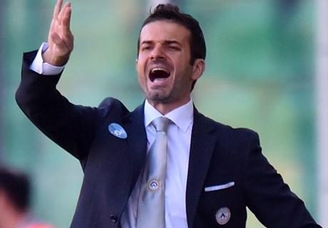 Strama Kecewa Udinese Kalah