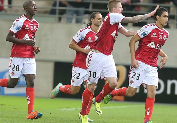 Reims 2-0 Lille : Lille en chute libre