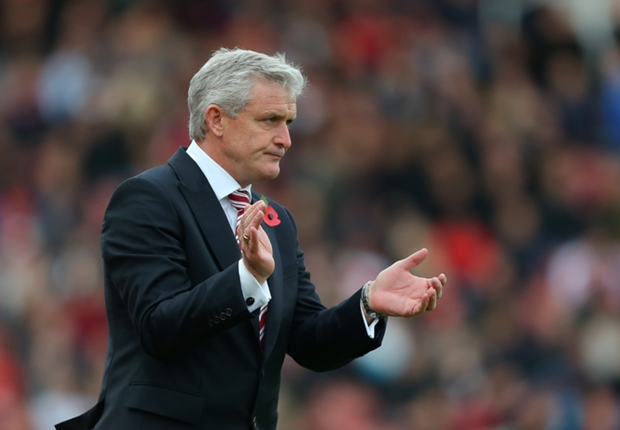 Liverpool-Stoke City Preview: Hughes plots another away scalp
