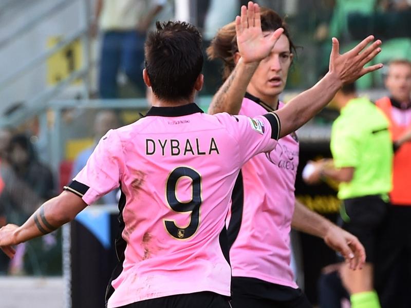 Ultime Notizie: Conte lo vuole nell'Italia, Dybala incerto: