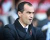 Battling Everton pleases Martinez