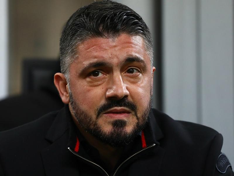 """Milan, Gattuso non ha fretta: """"Rinnovo? Anche il 31 agosto"""""""