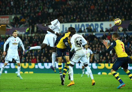 Crystal Palace eye £7m Gomis swoop