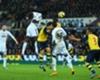 Swansea City 2-1 Arsenal: Sigurdsson and Gomis stun Arsenal