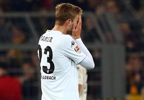 Dortmund 1-0 Gladbach: Owning up