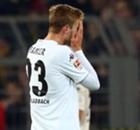 Vidéo, le joli csc de Kramer contre Dortmund