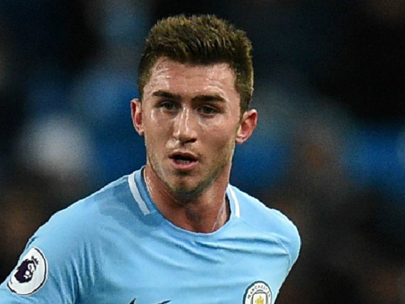 "Manchester City, Laporte : ""Le football de Guardiola est le bon"""