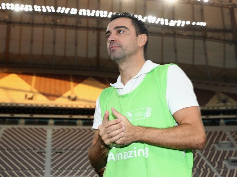 Qatar - Xavi va prolonger son contrat à Al-Sadd