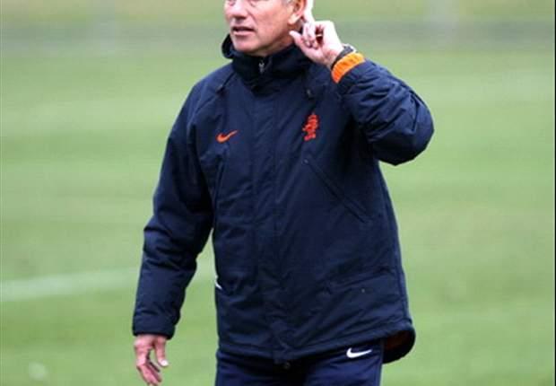 UPDATE: Nederland toch groepshoofd op WK