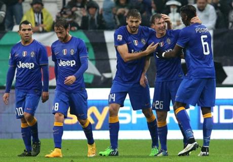 Resumen de la jornada en la Serie A