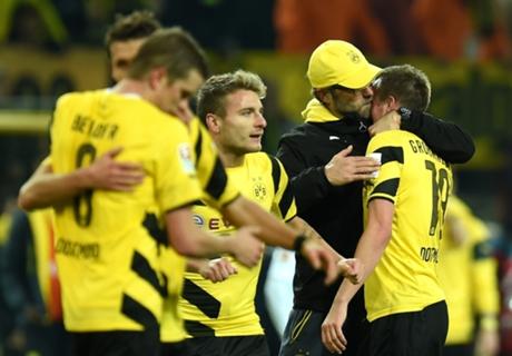 Resumen de la jornada en la Bundesliga