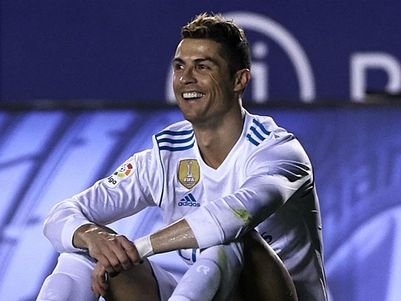Real Madrid: Avant le choc face au PSG, Zidane défend Cristiano Ronaldo