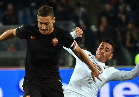 Match Report: Roma 3-0 Torino