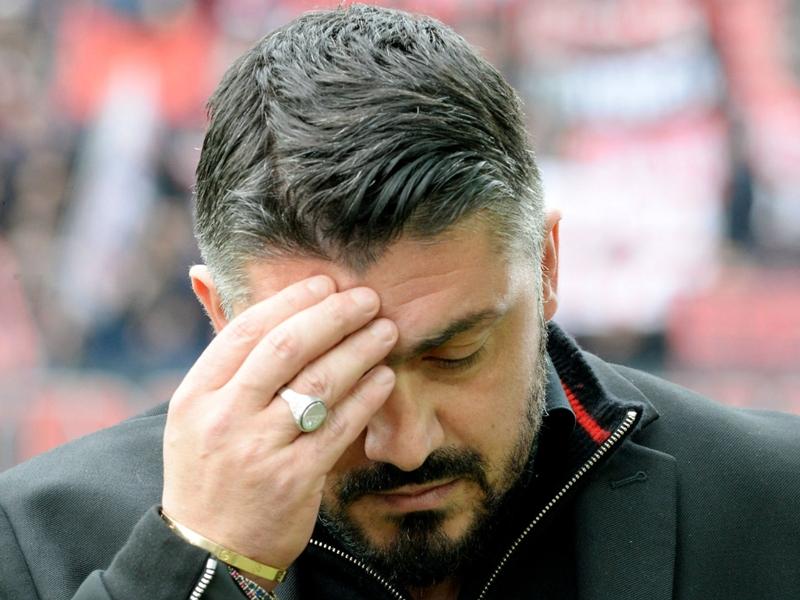 Udinese 1 AC Milan 1: Donnarumma OG denies 10-man Rossoneri