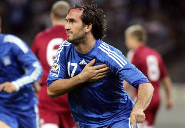 Greece 5-2 Latvia: Four-Star Gekas Keeps Greece In The Hunt