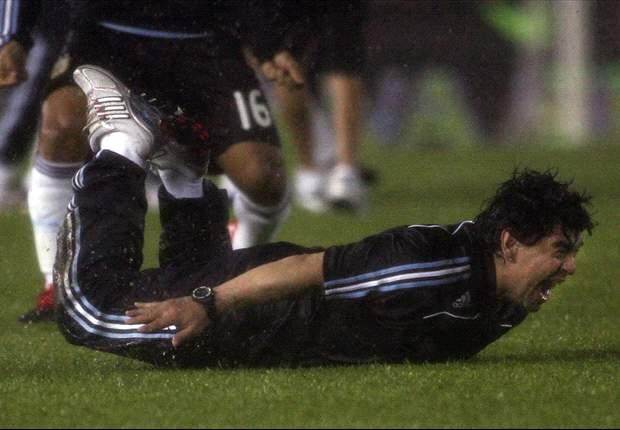 World Cup 2010: Group B Analysis - Argentina, South Korea, Nigeria, Greece