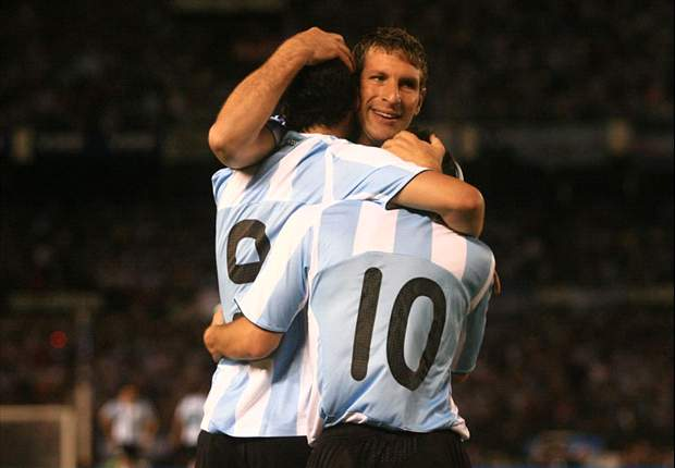World Cup Qualifying Preview: Uruguay - Argentina