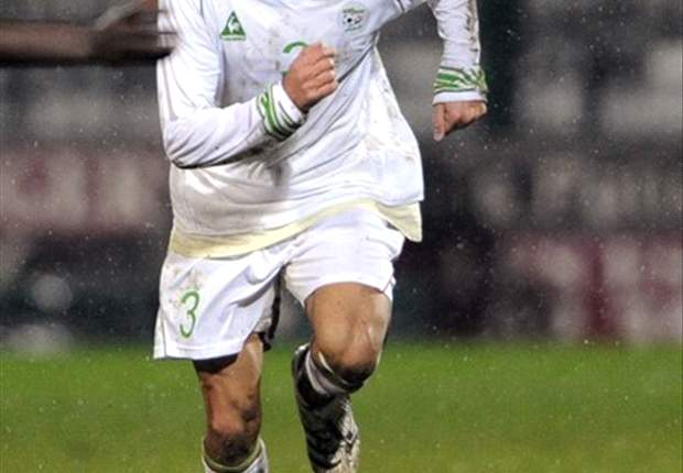 Egypt 0-1 Algeria: The Fennecs Beat African Champions To Qualify For World Cup